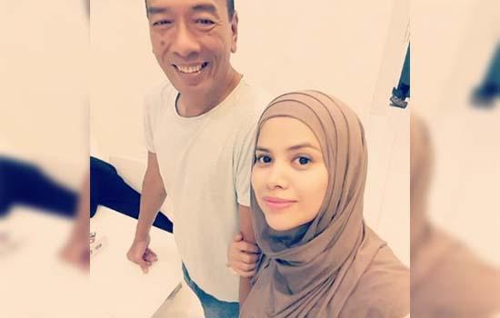 Alyah kini bahagia bersama Ramli MS, tak mahu kenang kisah lampau