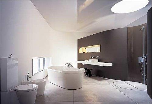 ... bagno design contone arredo bagno grigio camera da letto bianca
