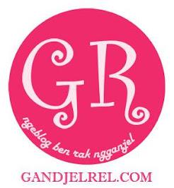 Blogger GR