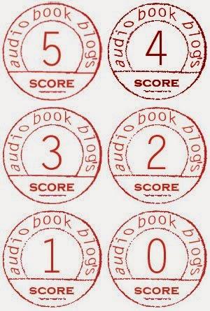 Audiobookblog's Scores