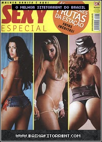 Capa Baixar Mulheres Frutas   Sexy Especial Baixaki Download