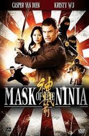 Ver La máscara del ninja (2008) Online