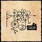 Retro Kraft Shop