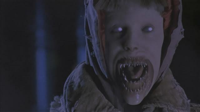 фильмы ужасов про космос, список, лучшие фильмы ужасов про пришельцев, фильмы про инопланетян, крикуны 1995