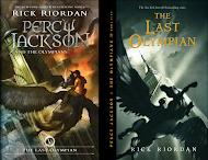 The Last Olympian (Book 5)