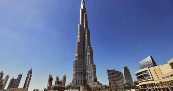 Cabelkawan les plus belles tours du monde for Les plus belles tours du monde