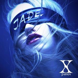 X Japan Jade single argentina 2011