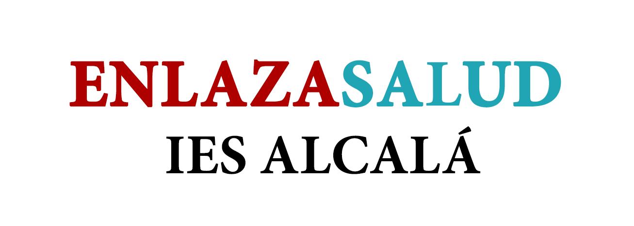 PROYECTO DE INNOVACIÓN EDUCATIVA              ENLAZA SALUD  IES ALCALÁ