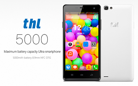 smartphone-THL5000