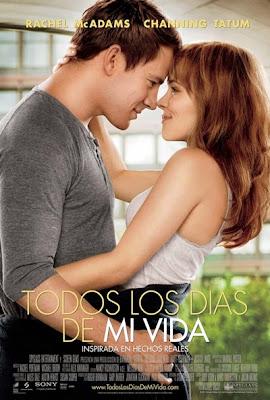 todos los dias de mi vida 12244 Todos los Días de mi Vida (2012) Español Dvd Screener