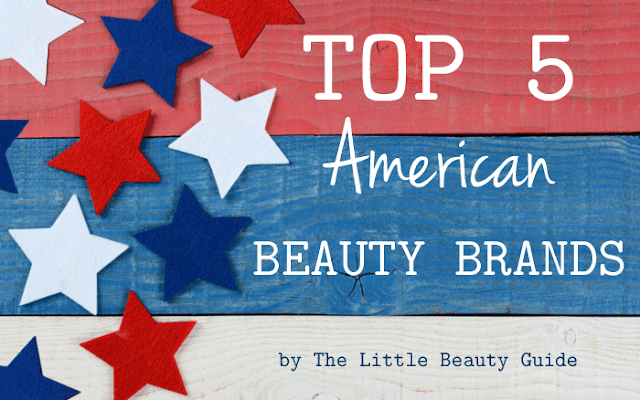 Top 5 American Beauty Brands