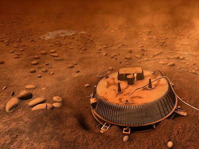 penjelasan keberadaan alien di Titan Saturnus - blog misteri cerita tentang dunia