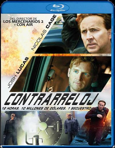Contrarreloj 1080p HD Latino