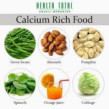 Increase calcium.