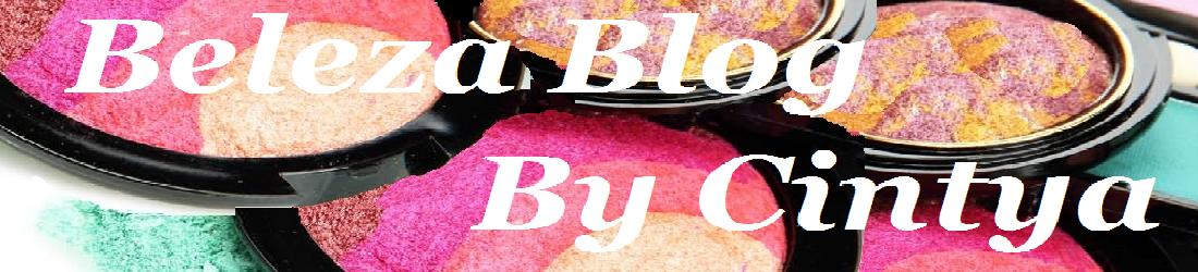 Beleza Blog By Cintya
