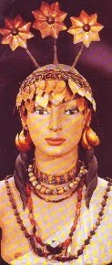 ملكة أور.. بو - آبي