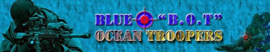 BLUE OCEAN TROOPERS