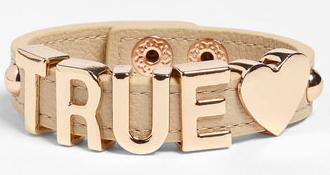 BCBGeneration 'Affirmation' Bracelet