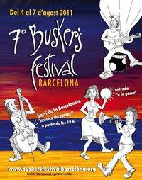 Busker's Festival 2011