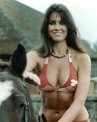 Hilary Farr Bikini https://popneuf.wordpress.com/category/caroline-munro/