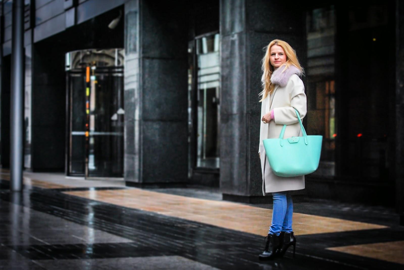 spring trends, pastel coat, пастельное пальто,style,street