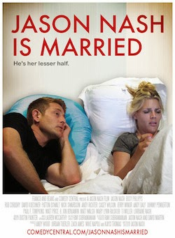 Watch Jason Nash Is Married (2014) online free