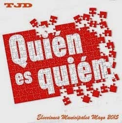 ¿ Quién es Quién ?
