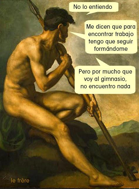 """""""desempleo"""",""""paro"""",""""formación"""",""""Montoro"""",""""Gericault"""",""""desaceleración"""",Mónica Oriol"""",""""derechos laborales"""" ,""""mujeres"""""""
