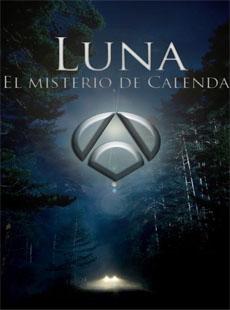 LUNA: EL MISTERIO DE CALENDA 2X06 ESPAÑOL