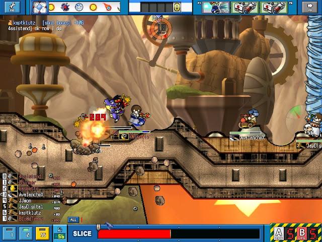 5 Game Online Pertama di Indonesia, perkembangan game online di indonesia, nexia, redmoon, laghaim, ragnarok, gunbound, sejarah game online di indonesia.