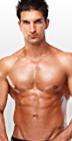 Cómo conseguir los mejores abdominales