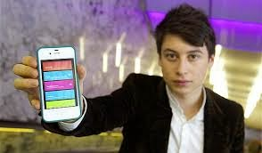 Nick D'aloisio SUMMLY