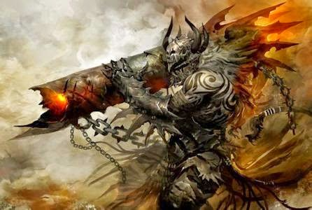 Guild War 2