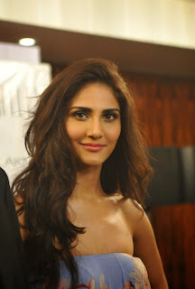 Vaani Kapoor Latest Pictures at Lakme Fashion Week 2015 ~ Celebs Next