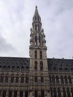 City Hall Bruxelas