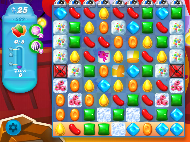 Candy Crush Soda 527