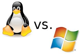 usar linux o windows