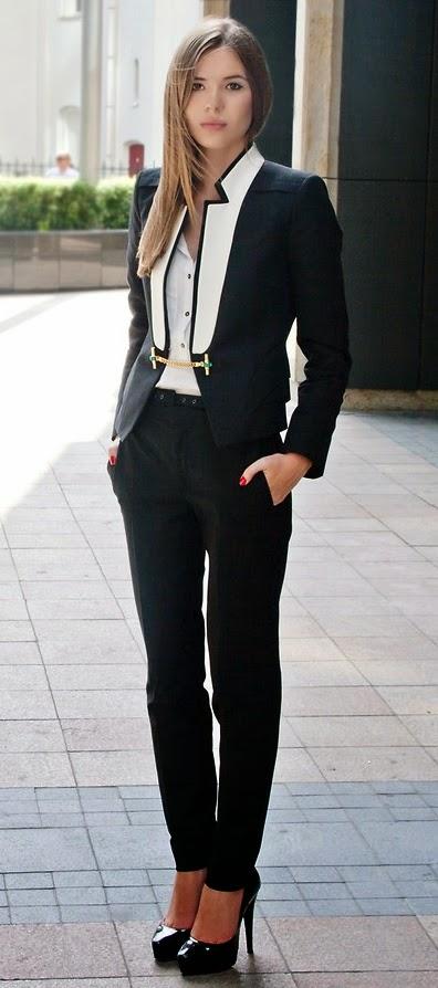 Love fresh fashion 50 amazing women s business fashion trends
