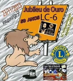CLIQUE E VEJA A 2A. DISTRITAL LC-6 2013/2014