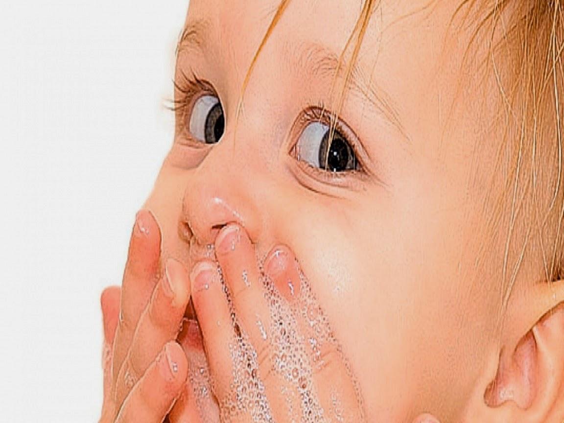 Cara Menggunakan Pencuci Muka yang Betul