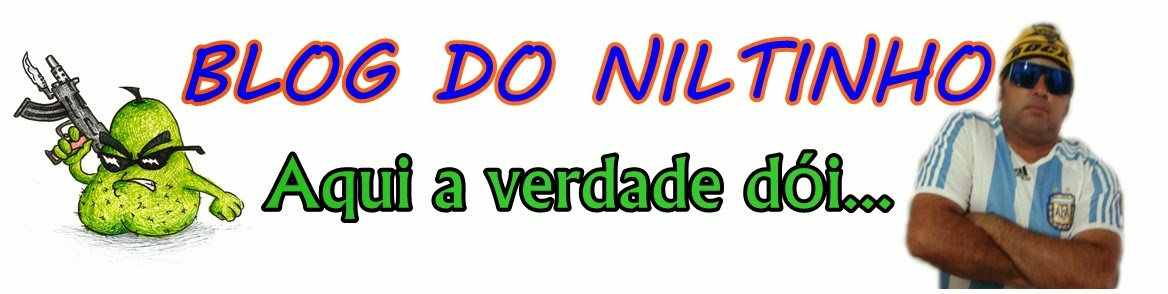 Blog do Niltinho
