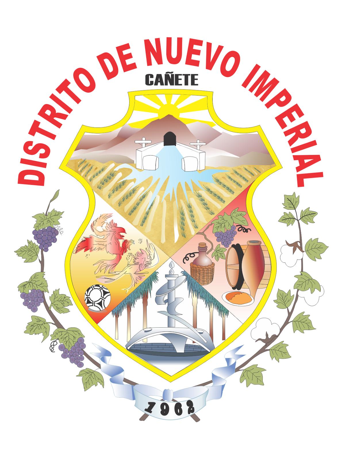 Blog de Municipalidad Distrital de Nuevo Imperial
