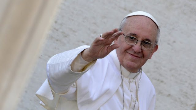 Papa anuncia novo secretário de Estado do Vaticano.