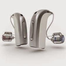 Chinese Hearing Aid Industry