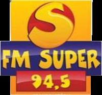 ouvir a Rádio Super FM 94,5 ao vivo e online Santa Leopoldina - ES
