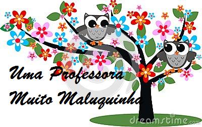 DANIANE PEREIRA - UMA PROFESSORA MUITO MALUQUINHA