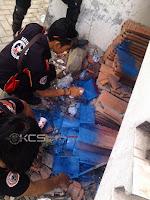 kopdargab phsjt, membuat cover radiator cb150r