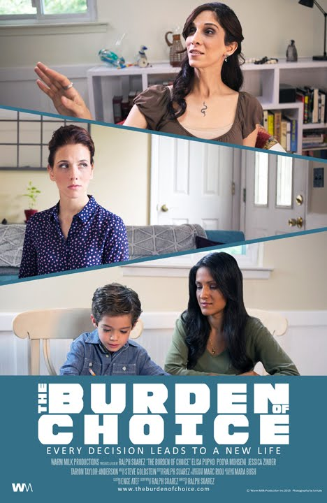 The Burden of Choice (2016)