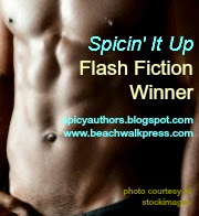 Read my Flash Fiction here