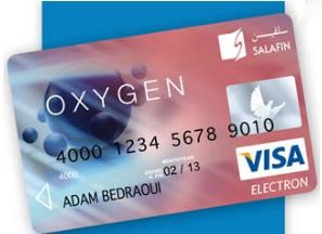 oxygen salafin